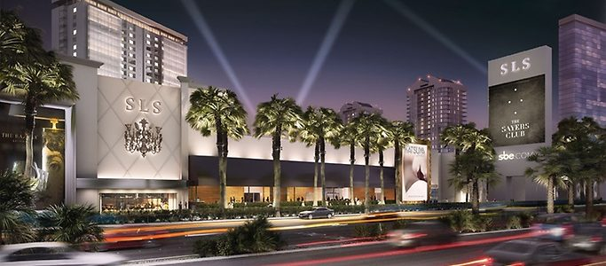 SLS Las Vegas Deal